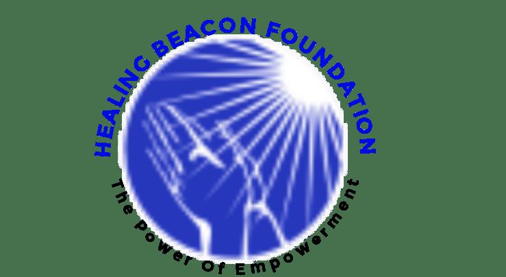 Healing Beacon Foundation Logo