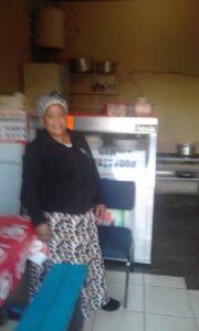 Catering Business Entrepreneur